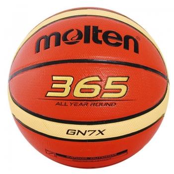 Bola de Basquete Molten GN7X