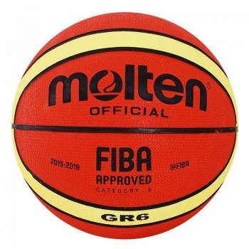 Bola de Basquete Molten GR6 Feminina