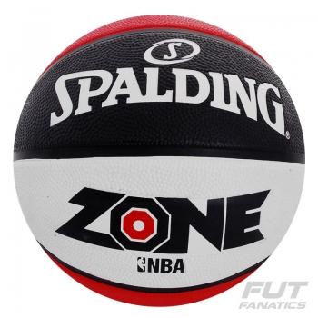 Bola de Basquete NBA Spalding Zone