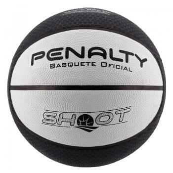 Bola de Basquete Penalty Shoot Preta