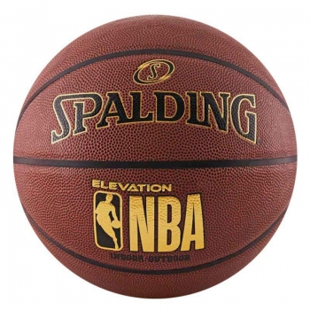 Bola De Basquete Spalding NBA Elevation