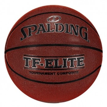 Bola de Basquete Spalding TF-Elite Tournament