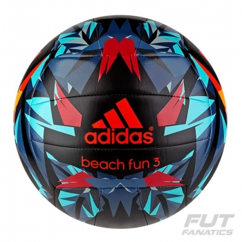 Bola de Vôlei Adidas Beach Fun 3