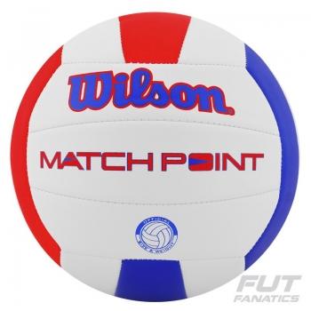Bola de Vôlei Wilson Matchpoint