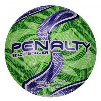 Bola Futebol de Praia Penalty Fusion IX