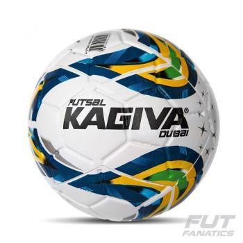 Bola Kagiva F5 Dubai Futsal
