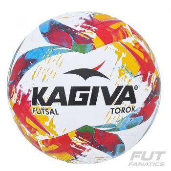 Bola Kagiva Torok Futsal