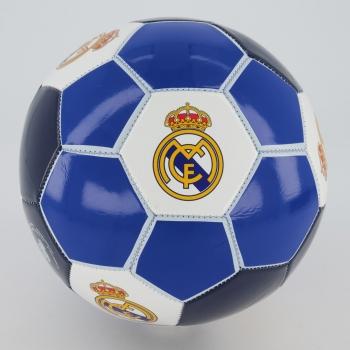 Bola Maccabi Real Madrid Campo Azul