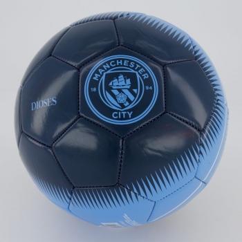 Bola Manchester City Dioses 20 Campo Azul
