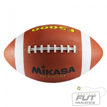 Bola Mikasa F5000 Futebol Americano