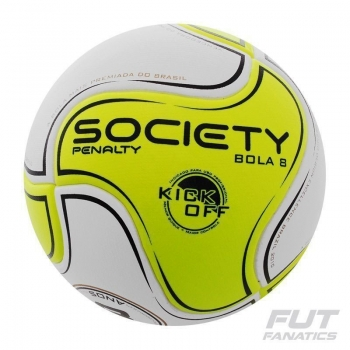 Bola Penalty 8 S11 Astro Kick Off Society