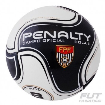 Bola Penalty 8 S11 R1 FPF Campo