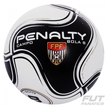 Bola Penalty 8 S11 R2 FPF Campo