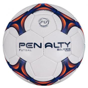 Bola Penalty Barex 500 VIII Branca