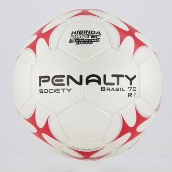 Bola Penalty Brasil 70 R1 XXI Society Branca