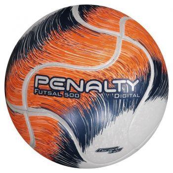 Bola Penalty Digital 500 Termotec VIII Futsal