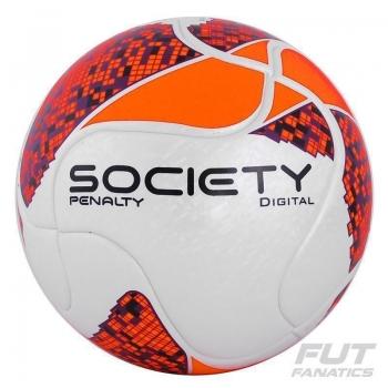 Bola Penalty Digital Termotec VI Society