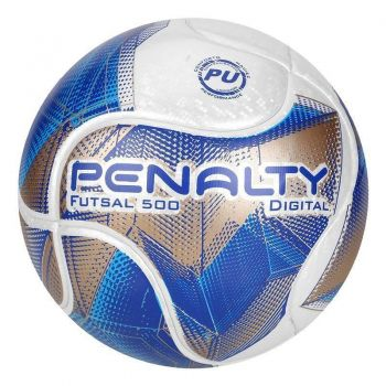 Bola Penalty 500 Digital Termotec VII Futsal