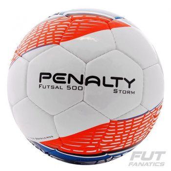 Bola Penalty Storm V Futsal