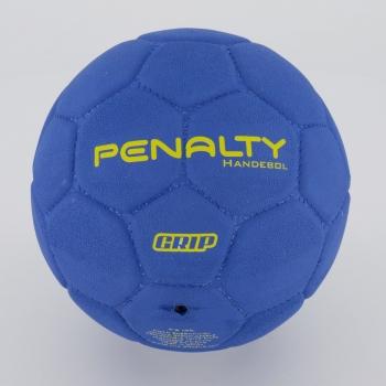 Bola Penalty Handebol H1L Grip Azul