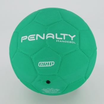 Bola Penalty Handebol H2L Grip Verde
