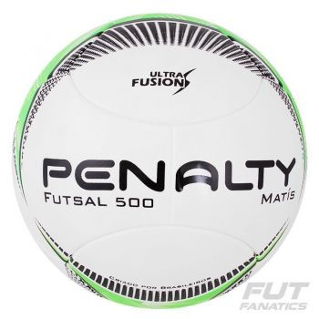 Bola Penalty Matis 500 Ultrafusion Futsal