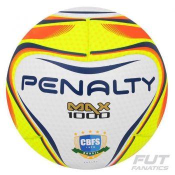 Bola Penalty Max 1000 VI Futsal