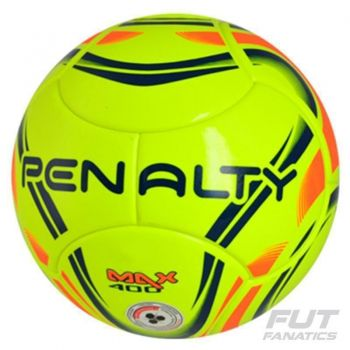 Bola Penalty Max 400 Termotec VI Futsal