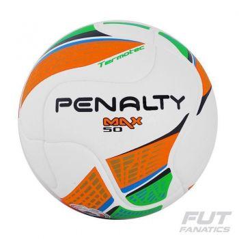 Bola Penalty Max 50 Termotec V Futsal