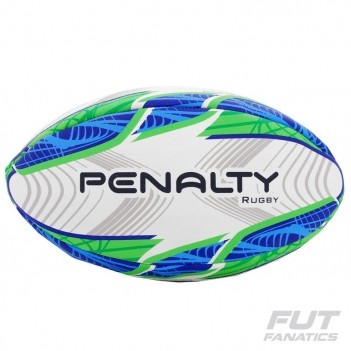 Bola Penalty Rugby IV