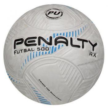 Bola Penalty RX Fusion Vlll Futsal