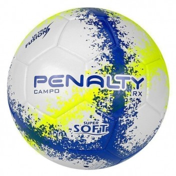 Bola Penalty RX R3 N°4 Fusion VIII Campo Juvenil