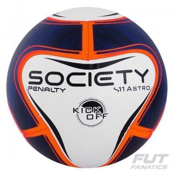 Bola Penalty S11 Astro Kick Off VI Society