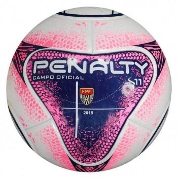 Bola Penalty S11 R1 FPF VIII Campo