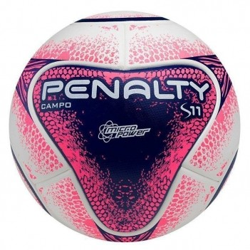 Bola Penalty S11 R2 FPF Campo
