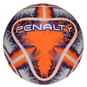 Bola Penalty S11 R2 lX Campo Laranja