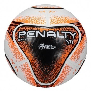 Bola Penalty S11 R2 VIII Campo