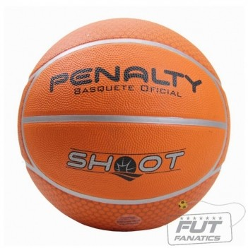 Bola de Basquete Penalty Shoot 4