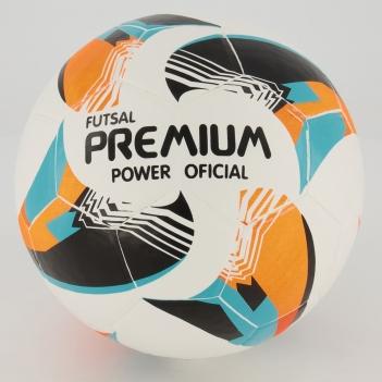Bola Premium Power S Fusion Futsal Oficial