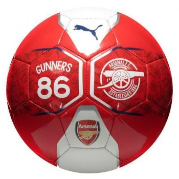 Bola Puma Arsenal Gunners 86 Fan Ball