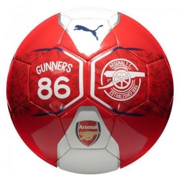 Bola Puma Arsenal Gunners 86 Fan Ball
