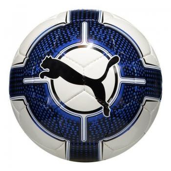 Bola Puma Evopower 5.3 Trainer Branca e Azul