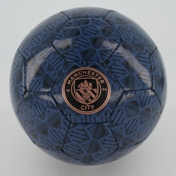 Bola Puma Manchester City FTBLCore Fan Ball Marinho