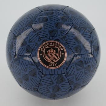 Bola Puma Manchester City FTBLCore Fan Ball Marinho