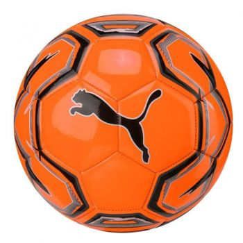 Bola Puma Trainer MS I Futsal Laranja