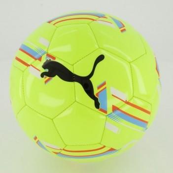 Bola Puma Trainer MS I Futsal Amarela