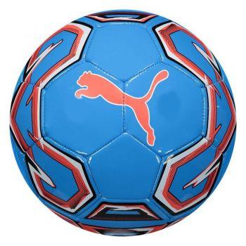 Bola Puma Trainer MS I Futsal Azul