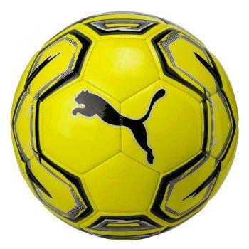 Bola Puma Trainier Ms 1 Futsal Amarela