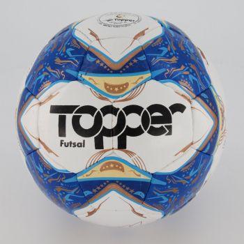 Bola Topper Asa Branca TD1 Futsal