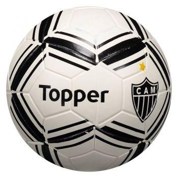 Bola Topper Atlético Mineiro Campo Branca